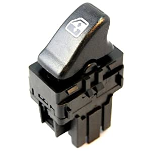 Hqrp power electric passenger side window for 2002 chevy venture window switch