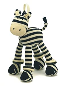 Skidaddle Zebra Small