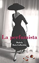 La Perfumista (spanish Edition)