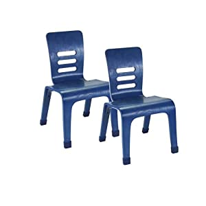 ECR4Kids Bentwood Chair, 14