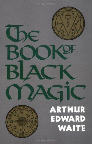 The Book of Black Magic PDF