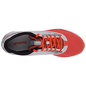 Reebok Men Red Mesh Running Shoes
