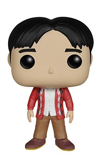 Funko POP Movies: Sixteen Candles - Long Duk Dong Action Figure by FunKo
