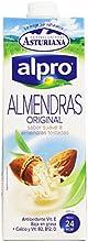 Alpro Original Bebida Almendras - 1 l