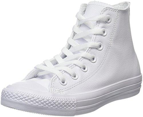 Converse  Chuck Taylor All Star Mono Hi,  Sneaker unisex adulto