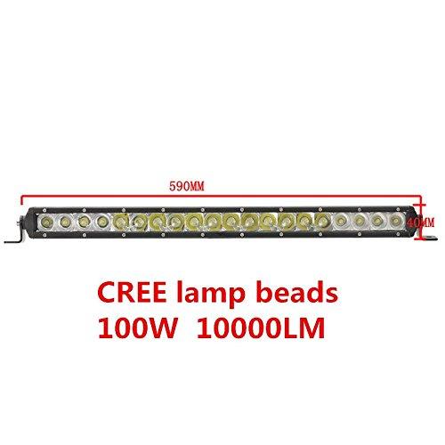 Luce-Led-da-lavoro-luce-per-6500-K-180w-18000LM-Faro-a-Spot-luce-per-SUV-ATV-Offroad-UTE-UTV-xagoo-camion