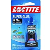 Loctite 1363589, ULTRA Gel Control Super Glue, 0.14 oz