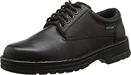Eastland Women's Plainview Oxford,Black,8.5 M US