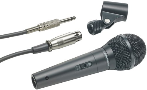 Audio-Technica ATR-1300 Unidirectional Dynamic