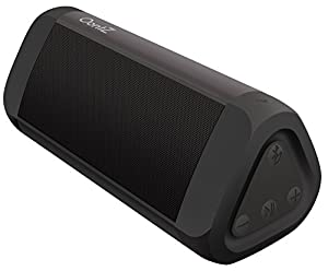 Cambridge SoundWorks OontZ Angle 3 PLUS Bluetooth Speaker: up to 30 HOUR Playtime; PLUS More Bass; Exceptional Sound; 10Watts+ POWER; Water Resistant, Perfect Portable Wireless Speaker