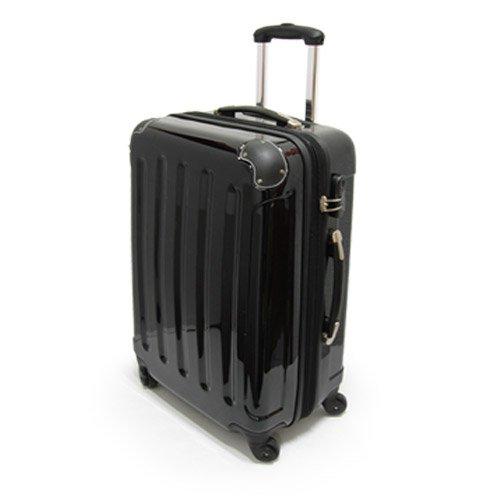 REISEKOFFER Trolley Koffer Gr. XXL 70cm schwarz