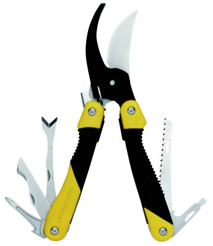 Leatherman Hybrid Multi-Tool