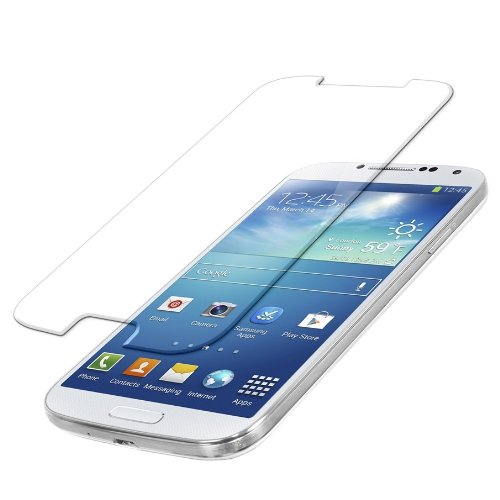 Rebel Premium Clear Tempered Glass Screen Protector - with Oleo phobic Coating for Mobile : Motorola Moto-G-2 (2nd Gen )