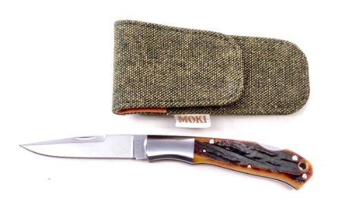 モキ フォールディングナイフ クロノス