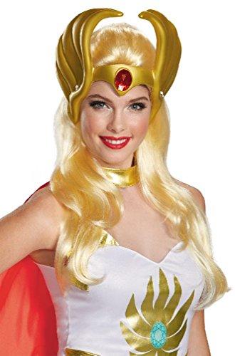 8eighteen Princess of Power She-Ra Adult Wig ()