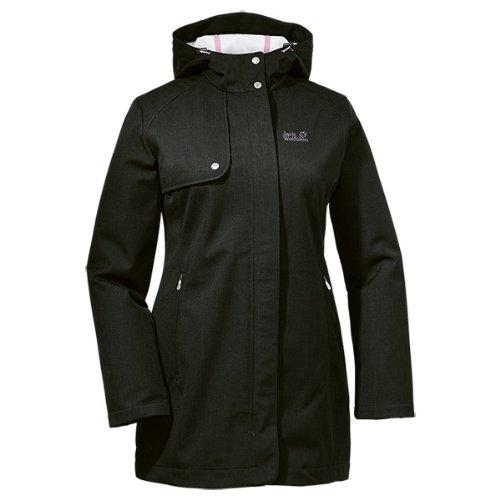 Jack Wolfskin Damen Mantel Harding Coat Women günstig online kaufen
