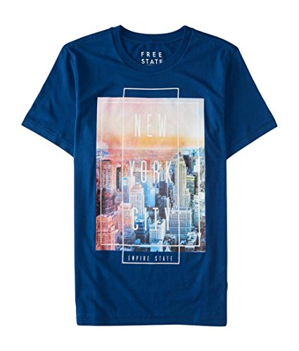 aeropostale-mens-free-state-nyc-photo-graphic-t-shirt-l-midnight-blue