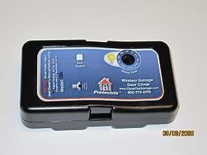 Garage Door Closer And Timer Protectrix Dp3 Camera And