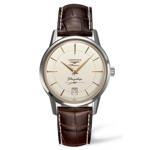 LONGINES ロンジン 腕時計 ロンジン ヘリテージ/フラグシップ ヘリテージ 時計 L4.795.4.78.2