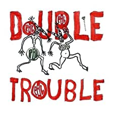 Double Trouble [10 inch Analog]