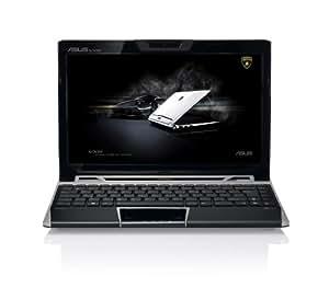 Asus EeePC VX6 30,7 cm (12,1 Zoll) Netbook (Intel Atom D525 1,8GHz, 2GB RAM, 250GB HDD, nVidia ION2, Win 7 HP) weiß