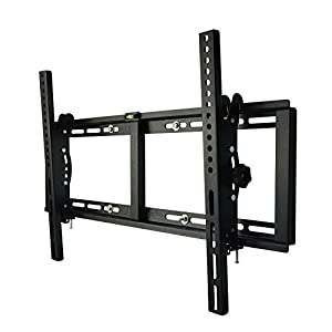 sunydeal tv wall mount for 22 65 inch sony kdl 32bx330 kdl 32ex340 kdl 32r400a kdl. Black Bedroom Furniture Sets. Home Design Ideas