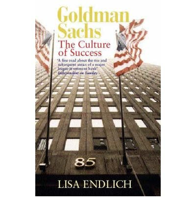 goldman-sachs-by-author-lisa-endlich-on-april-2000