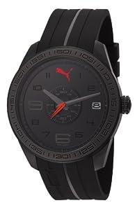 Puma PU102971004 Slice Black Watch