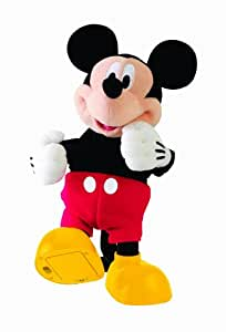 Mickey Mouse Doll That Sings Hot Dog Song