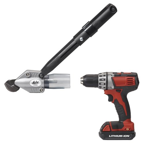 Why Should You Buy Malco TSHD Turboshear Heavy-Duty