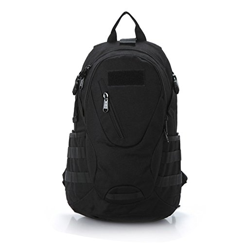 Lemonbest® Mini Lightweight Cycling Backpack Student Casual Bag Travel Carrying Backpack front-843266