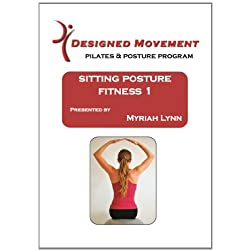 Sitting Posture Fitness #1
