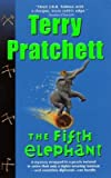 The Fifth Elephant [5TH ELEPHANT] [Mass Market Paperback]