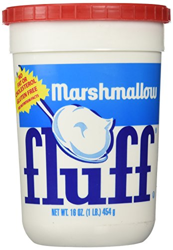 Marshmallow Fluff - 16 oz plastic tub (Marshmallow Cream compare prices)
