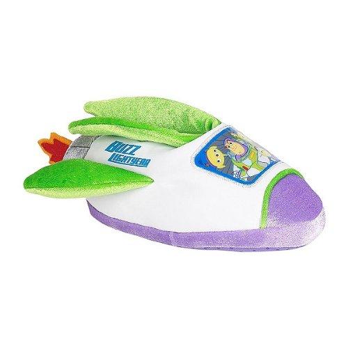 Toy Story Slippers : Buy low price disney toy story buzz lightyear spaceship