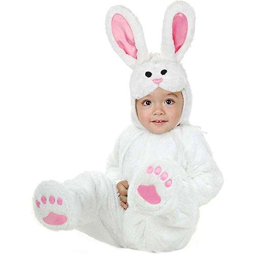 Little Baby Bunny Costume