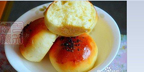 The kind of law bun: The kind of law bun by hongchu gan
