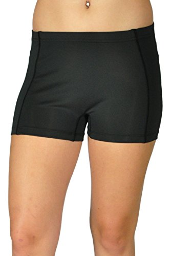 Aspire Women's Performance Running Volleyball Active Compresion Boy Shorts