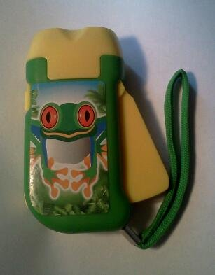 Mr. Frog's Adventure Light - 1
