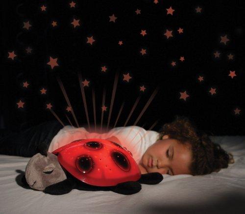 Cloud b Twilight Constellation Night Light, Lady Bug