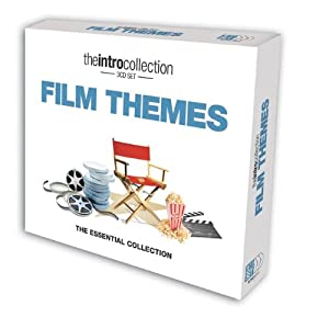 Film Themes The Intro Collection from Intro