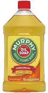 Murphy's Oil Soap, 32-Ounce