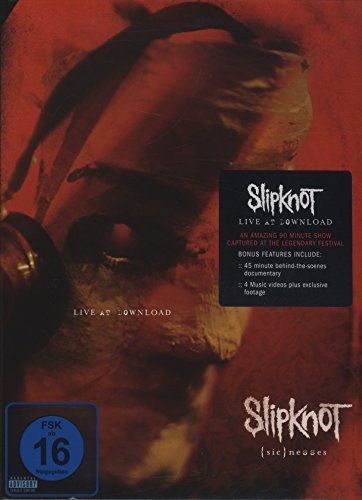 Slipknot - (Sic)nesses - Live at Download