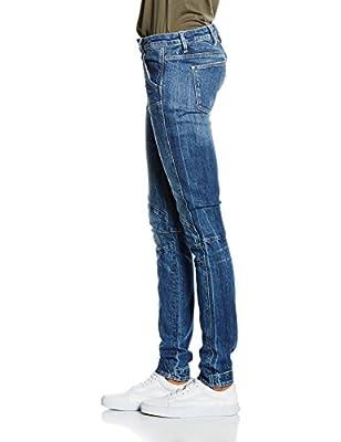 G-Star Women's 5620 Mid Skinny Wmn Jeans