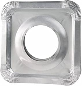 Amazon Com Hanamal Stove Guard Aluminum Foil Square Gas
