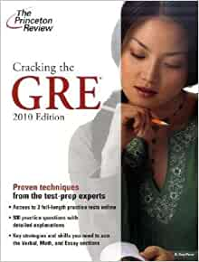 Find nearby GRE Test Prep courses including online and in-person instruction.