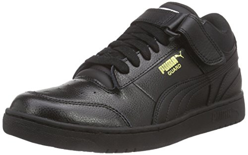 Puma Guard Demi, Herren Sneakers, Schwarz (black-black 03), 45 EU (10.5 Herren UK) thumbnail