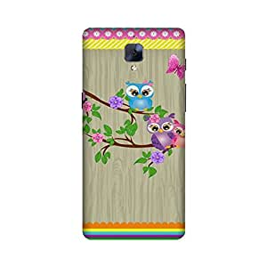 Printrose Oneplus 3 back cover High Quality Designer Case and Covers for Oneplus 3 Pattern