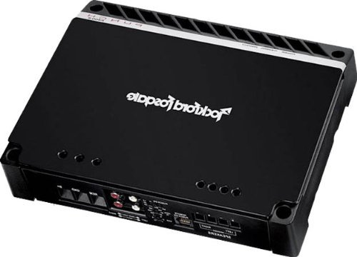 Rockford Fosgate Punch P400.2 400-Watt Stereo Amplifier