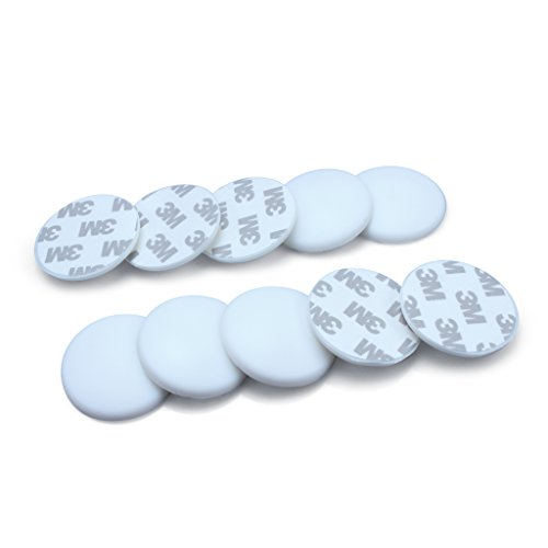 10pcs-mur-protecteurs-self-adhesive-poignee-de-porte-arret-bouchon-de-caoutchouc-garde-bumper